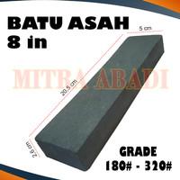 """Batu Asah 8"""" / 8 INCH for Pisau"""