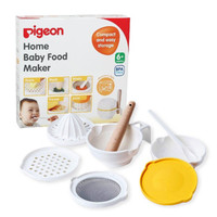 PIGEON Home Baby Food Maker BPA Free