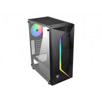 MSI MAG VAMPIRIC 101R - Tempered Glass Gaming Case