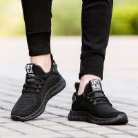 Sepatu Pria Sneakers Sayt Rlae Olah Raga 3 Pilihan Warna