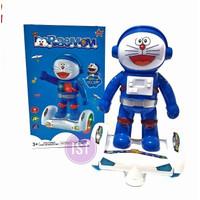 Doraemonn Balance Car No.2699