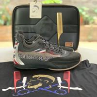 Sepatu Basket ANTA Gordon Hayward GH 1 GH1 Barbershop ORIGINAL