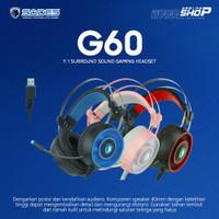 Sades G60 - Gaming Headset