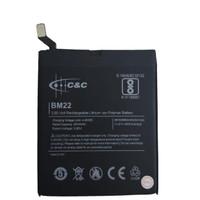 Batre Baterai Battery Xiaomi Mi5 BM22 merk C&C