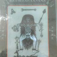 Buku wariga buku metoda kala kala