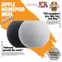 Apple HomePod Mini Smart Speaker- Garansi Resmi Apple