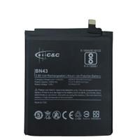 Batre Baterai Battery Redmi Note 4X merk C&C