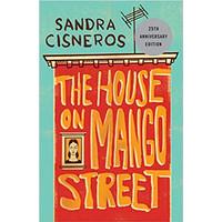 The House On Mango Street by Cisneros Sandraa