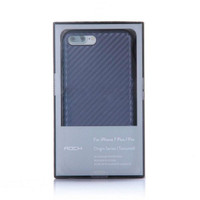 Rock origin carbon iphone 7+ 8+ plus case