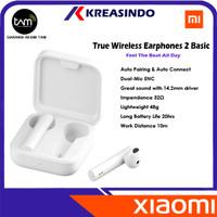 Xiaomi Mi True Wireless TWS Earphones 2 Basic Garansi Resmi TAM