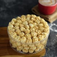 Cheese Butter Kue Kering Sagu Keju