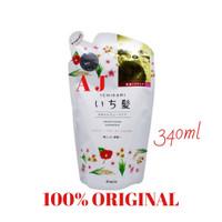 Ichikami Smoothing Care Shampoo - 340ml (Refill)