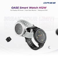 OASE Smartwatch H12W All-Day Health Monitoring - GARANSI RESMI OASE