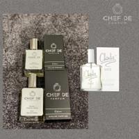 Chef De Parfum Revlon Charlie White -Inspired- - 30ml