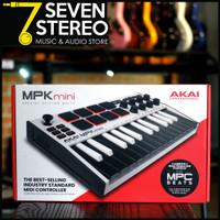 AKAI MPK MINI MK3 Original MIDI Controller