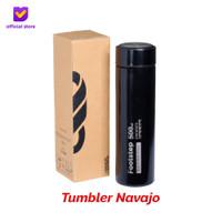Botol Minum Vacuum Tumbler Termos Footstep Navajo Hot & Cool