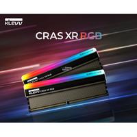 KLEVV DDR4 CRAS XR RGB PC28800 3600MHz 32GB (2X16GB) RGB LED