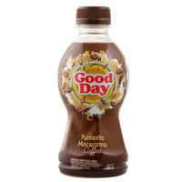 Good Day Funtastic Mocacino Coffee Botol 250ml 1 Dus (24 pcs)