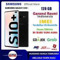Samsung S10+ Garansi RESMI