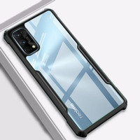 REALME 7 PRO SOFT CASE CLEAR ARMOR SHOCKPROOF