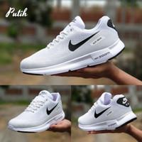 Sepatu Nike Air Max Zoom Grade Ori Sport Running Sneakers Casual Pria
