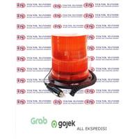 SECURE Lampu Rotary LED DC12 48Volt 3Mode