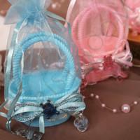 Candy Basket - Baby Born - Hadiah - Boneka - tempat permen