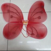 Mainan Sayap Kupu kupu Stocking