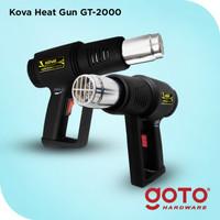 Kova GT-2000 Heat Gun Air Mesin Pemanas Pistol Angin Panas
