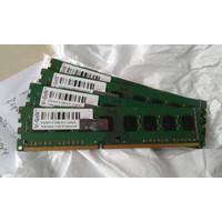 ram 4gb ddr3 vgen pc 10600 (warranty life time)