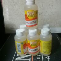 pasta vanilla 60 ml