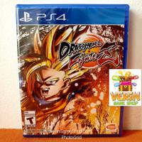 PS4 Dragon Ball FighterZ - DB Fighter Z