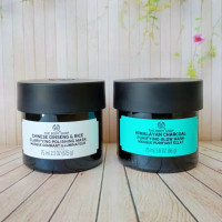 Masker Wajah 75ml The Body Shop
