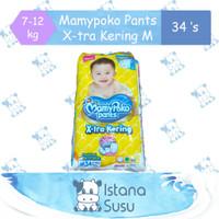 MamyPoko Pants Standart M 34