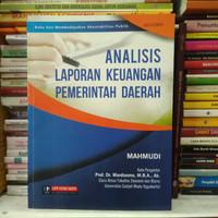 analisis laporan keuangan pemerintahan daerah