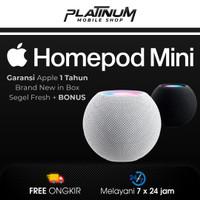 Apple Homepod Mini Smart Speaker Garansi Resmi apple 1 Tahun Original