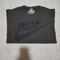 Kaos Nike Greek Freak Antetokounmpo IMPORT - Army, M