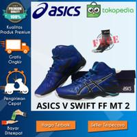 Sepatu volly asics terbaru v swift ff MT2 Sepatu voli 2020 pria wanita