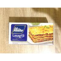 La Fonte Lasagna 450gr