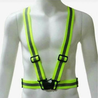 Rompi Proyek Rompi Safety Vest Scotlight Reflective Rompi V Guard