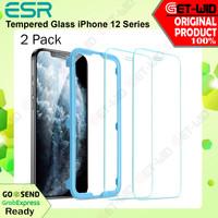 Tempered Glass iPhone 12 Pro Max / 12 Mini / 12 Pro ESR Anti Gores