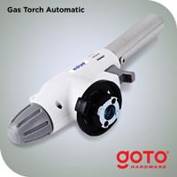 Kova Manual Gas Torch Pematik Api Alat Pembakar Makanan Industri Las