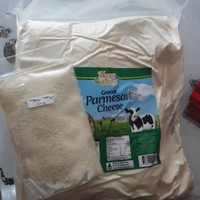 happy valley parmesan cheese 100gr