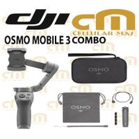 DJI Osmo Mobile 3 Combo ORIGINAL GARANSI RESMI TAM