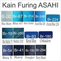 Kain Furing Asahi meteran