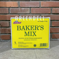 Bakers Mix Anchor 1 KG