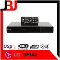 DVD Player LG DP132 USB Direct Recording | DVD VCD LG