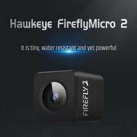 Firefly Micro Cam 2 2.5K HD FPV Action Cam vs Runcam 2 Session 4