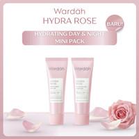 Wardah Hydrating Day & Night Mini Pack