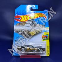 Hot Wheels HW Art Cars Rodger Dodger Black